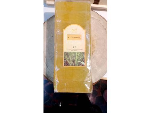 DIY香茅皂(8入)900g